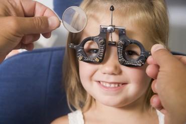 Benötigt Ihr Kind Visualtraining?
